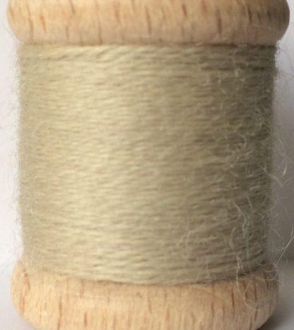 dubbing laine pêche à soie