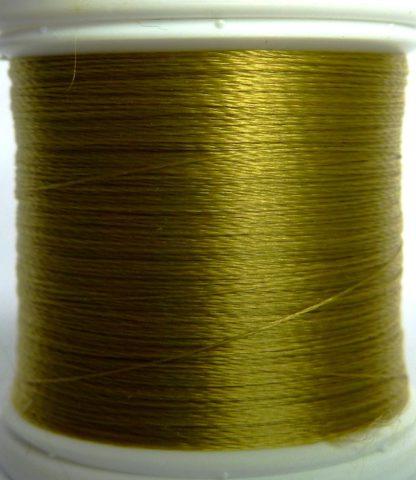 soie de montage olive
