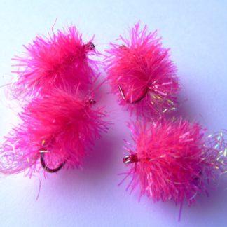 blob rose fluo réservoir