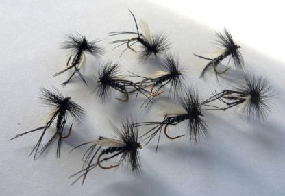 moustique tipule peche reservoir